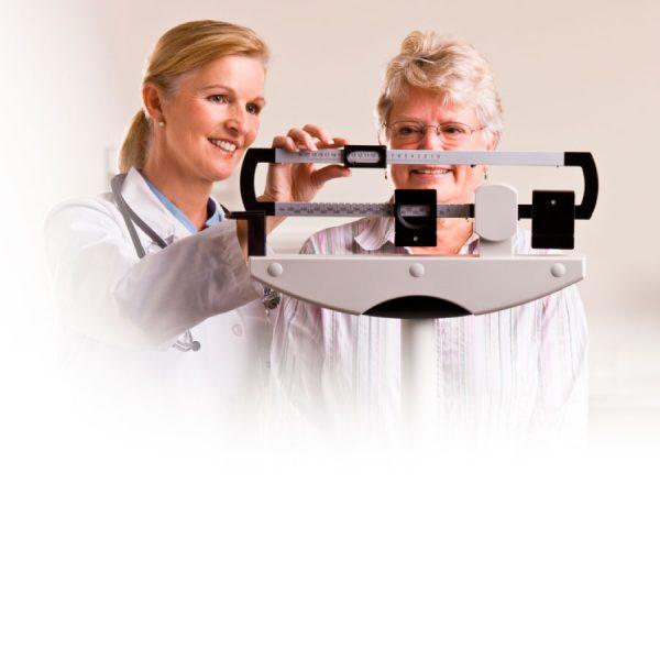 Básculas Pesa Persona para Uso Médico