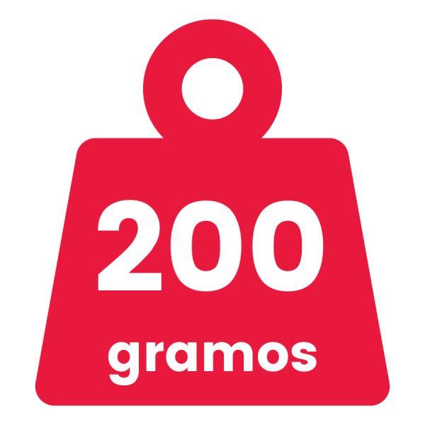Balanzas de Precisión de 200 Gramos