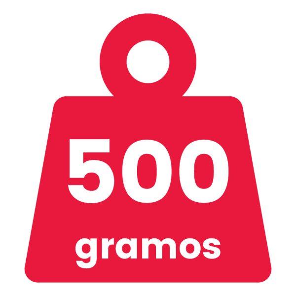 Básculas Portátiles de 500 Gramos