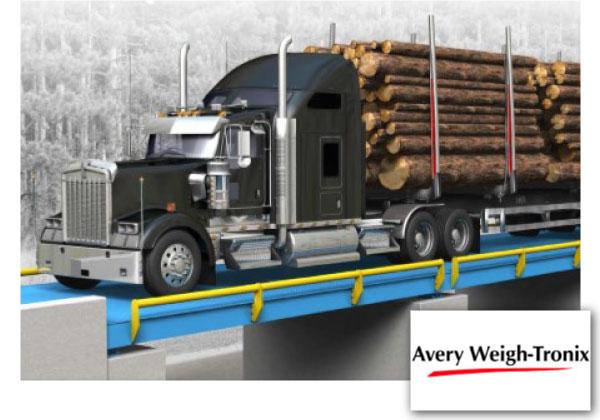 Básculas-Camioneras-Avery